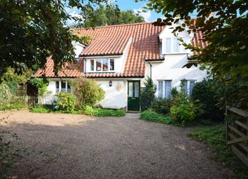 Thumbnail 2 bed detached house for sale in Mill Road, Friston, Saxmundham