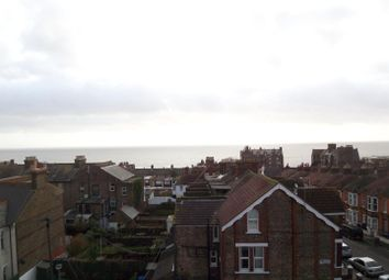 Thumbnail 1 bed flat to rent in Penshurst Road, Ramsgate
