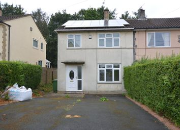 Thumbnail 3 bedroom semi-detached house for sale in Stutely Grove, Bradley, Huddersfield