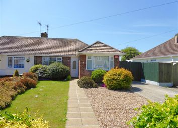 Thumbnail 2 bed semi-detached bungalow for sale in Fair Street, Broadstairs, Kent