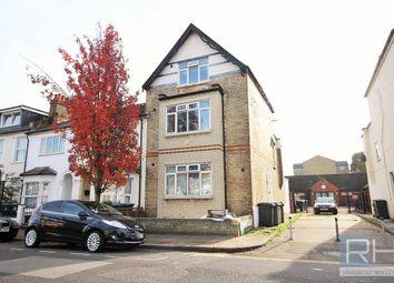 Thumbnail Studio to rent in Truro Road, Wood Green, London