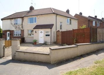 Thumbnail 3 bed property for sale in Burley Grove, Downend, Bristol