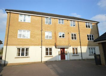 Thumbnail 2 bedroom flat for sale in Whitworth Court, Old Catton, Norwich