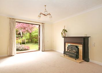 Thumbnail 1 bed property for sale in Brook Court, Watling Street, Radlett