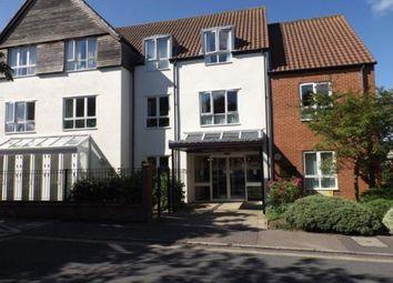 Thumbnail 1 bedroom property for sale in Fairland Street, Wymondham, Norfolk