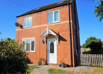Thumbnail 4 bed detached house for sale in Driffield Road, Leconfield, Beverley
