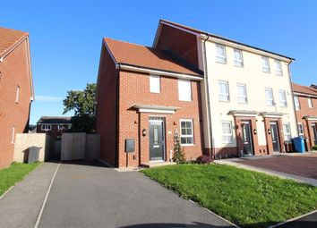 Thumbnail 3 bed semi-detached house for sale in Grasshopper Drive, Warton, Preston