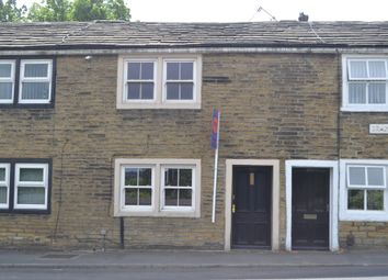 Thumbnail Terraced house for sale in Bradford Road, Clayton, Bradford
