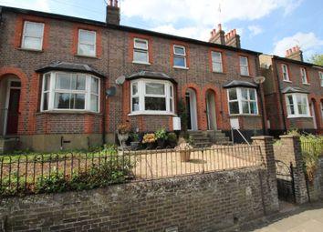 3 bed terraced house for sale in Leighton Buzzard Road, Hemel Hempstead HP1
