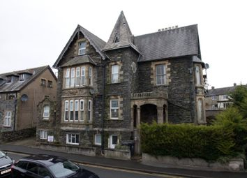 Thumbnail 14 bedroom block of flats for sale in Flats 1, 3, 4 & 5 Mylngarth Flats, Oak Street, Windermere, Cumbria