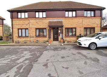 Oakwood Grove, Wickford Avenue, Pitsea, Basildon SS13. 1 bed detached house