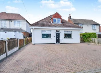 4 bed bungalow for sale in Alfreton Road, Sutton-In-Ashfield, Nottinghamshire, Notts NG17