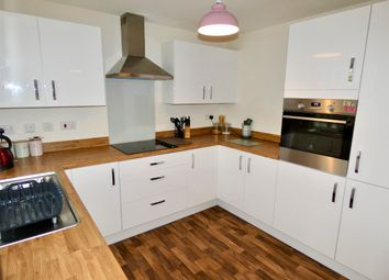 Thumbnail 4 bedroom detached house for sale in Sovereign Way, Chapel-En-Le-Frith, High Peak