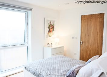 Thumbnail 1 bed flat to rent in 277 Great Ancoats Street, Manchester