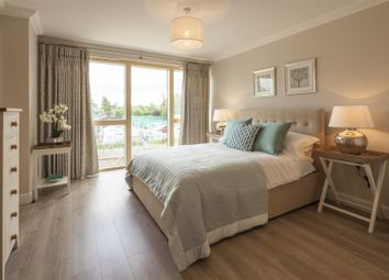 Thumbnail 2 bed flat for sale in Helston Lane, Windsor