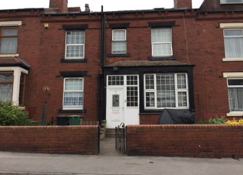 Thumbnail 4 bedroom terraced house to rent in Cross Flatts Grove, Leeds