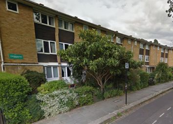 Thumbnail 2 bed flat to rent in Rochester Road, London