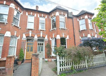 Thumbnail 5 bedroom terraced house for sale in Ackroyd Road, Honor Oak, London