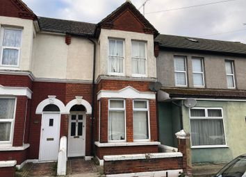 Thumbnail 3 bed terraced house to rent in College Avenue, Gillingham