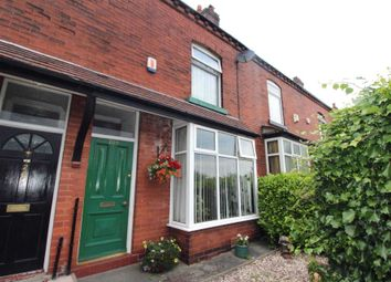 3 bed terraced house for sale in Devonshire Road, Bolton BL1