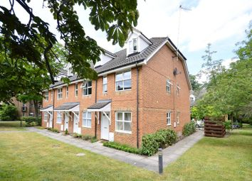Thumbnail 1 bed maisonette for sale in Burghley Hall Close, Southfields