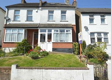 Thumbnail 3 bed semi-detached house for sale in Malcolm Road, Coulsdon