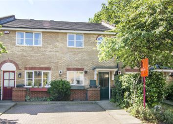 Thumbnail 2 bed property to rent in Jackson Close, Speldhurst Road, London