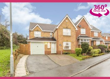 4 bed detached house for sale in Rockfield Grove, Undy, Caldicot NP26