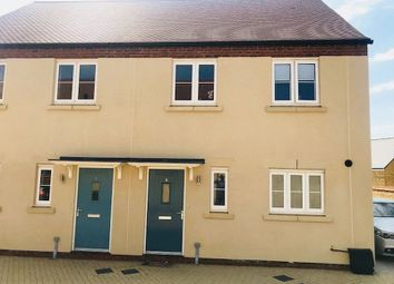 Thumbnail 3 bed semi-detached house for sale in Southwell, Bicester