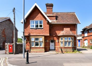 4 bed detached house for sale in East Street, Chard TA20