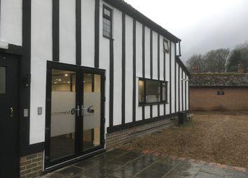 Thumbnail Office to let in Hever Road, Hever, Edenbridge