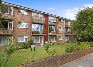 Thumbnail 3 bed flat to rent in Lovelace Road, Surbiton