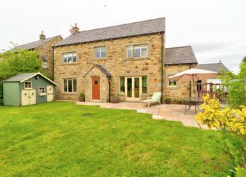 Thumbnail 4 bed detached house for sale in Horns Lane, Goosnargh, Preston