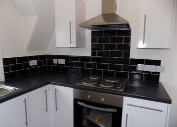 Thumbnail 1 bed triplex to rent in Borough Road, Sunderland