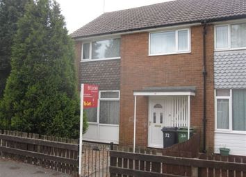 Thumbnail 1 bedroom property to rent in Broom Gardens, Leeds, West Yorkshire