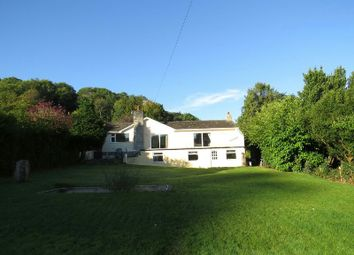 Thumbnail 4 bed detached bungalow for sale in Dark Lane, Banwell