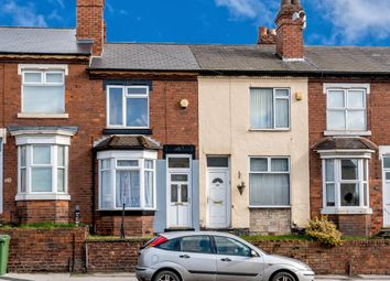 Thumbnail 3 bed terraced house to rent in Bloxwich Road, Bloxwich, Wallsall