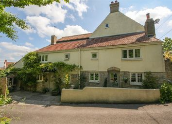 Thumbnail 2 bed cottage for sale in Rose Cottage, Mutton Lane, Wedmore, Somerset