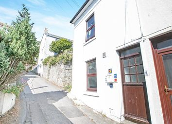 Thumbnail 2 bed semi-detached house to rent in Clifton Hill, Newlyn, Penzance
