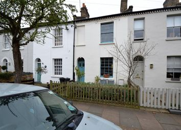 Thumbnail 2 bed terraced house to rent in St. Margarets Court, The Pleasance, London