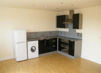 Thumbnail 2 bedroom flat to rent in City View, Cranmer Street, Nottingham