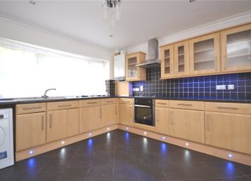 Thumbnail 4 bedroom semi-detached house to rent in Frith Lane, Mill Hill