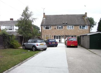 Thumbnail Room to rent in Winnersh Grove, Reading Road, Winnersh, Wokingham