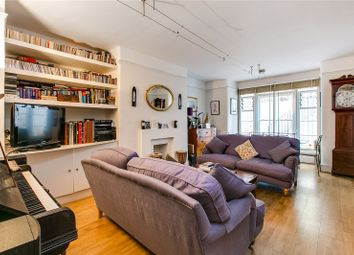 Thumbnail 2 bed flat for sale in Sinclair Road, Brook Green, London