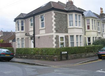 Thumbnail 5 bedroom terraced house to rent in Manor Road, Bishopston, Bristol