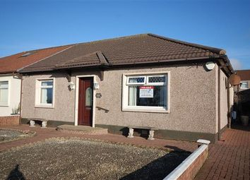 Thumbnail 3 bed bungalow for sale in High Road, Saltcoats