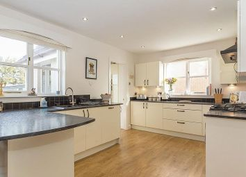 Thumbnail 4 bed detached house for sale in Kettil'stoun Grove, Linlithgow