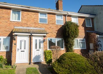 Thumbnail 2 bed terraced house for sale in Woods Ley, Ash, Canterbury