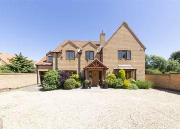 Thumbnail 4 bed detached house for sale in Green Farm Court, Carlton-In-Lindrick, Worksop