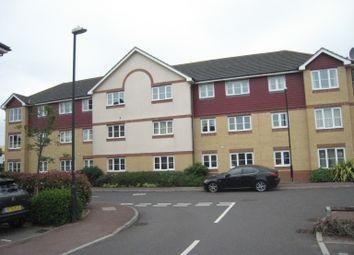 Thumbnail 2 bed flat to rent in The Fairways, Farlington
